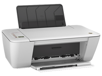 Принтер HP Deskjet Ink Advantage 2545 All-in-One